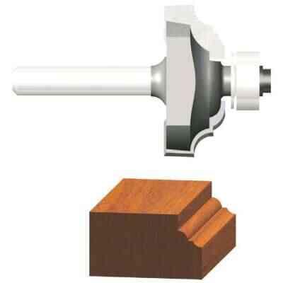 Vermont American Carbide Tip 1-1/8 In. Classical Bit