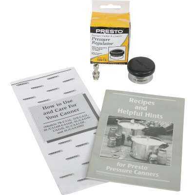 Presto Pressure Regulator Kit