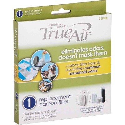 Hamilton Beach True Air All-Purpose Filter