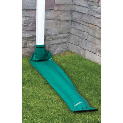 Frost King's Automatic Downspout Extender