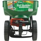 Scotts Turf Builder EdgeGuard Mini Broadcast Fertilizer Spreader Image 4